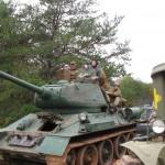 HEAVY METAL - The Tank Farm 2009