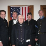 Civil War Ball- WVRA 2010