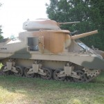 News from the Front - Tank Farm Event - 2010