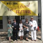 Arthurdale New Deal Festival 2010