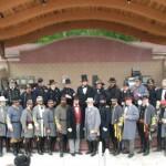 HARRISON COUNTY CIVIL WAR SESQUICENTENNIAL 150TH ANNIVERSARY