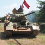 Tank Farm 2011