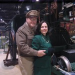 Troops and Trains 2011 pt. I