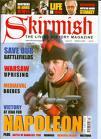 Skirmish Magazine