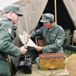 Gallery: WWII Living History & Reenacting