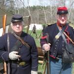 Hurricane Civil War Event 2010