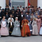 GATHERING OF CIVIL WAR EAGLES JUNE 4-6