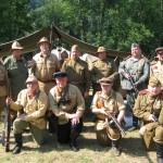 Rowlesburg WWII Weekend