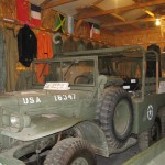 Topkick's Military Museum - Worth the Drive