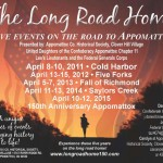 The Long Road Home - A Preview