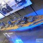 Battleship 'October Revolution' Leningrad Harbour