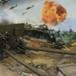 Kursk painting