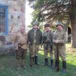 Ostfront - Old Bedford Village - Fall 2012