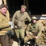 March - Newville 1943 event