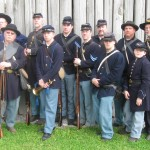 April - Prickett's Fort School of the Soldier