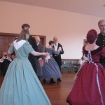 May WVRA Civil War Ball